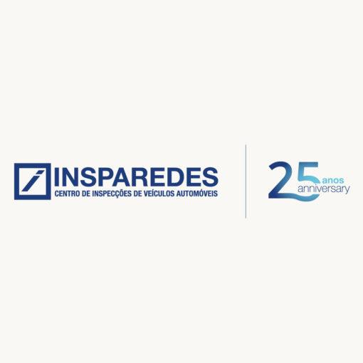 Branding 25 Anos Insparedes