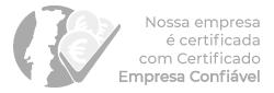 Certificado Empresa Confiável